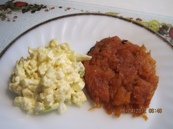 Miss Baked Beans On Lc Try My Faked Beans 2 C Chopped Cooked Spaghetti Squa Baked Beans Low Carb Ketchup How To Make Salad