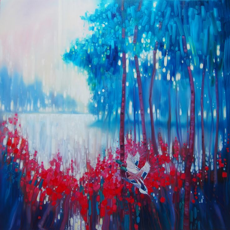 View Kings of September by Gill Bustamante. Browse more art for sale at great prices. New art added daily. Buy original art direct from international artists. Shop now