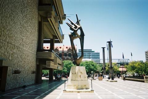 State Theatre - Pretoria, South Africa