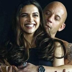 #XXX Return of Xander Cage will be release in India first - date revealed by #DeepikaPadukone