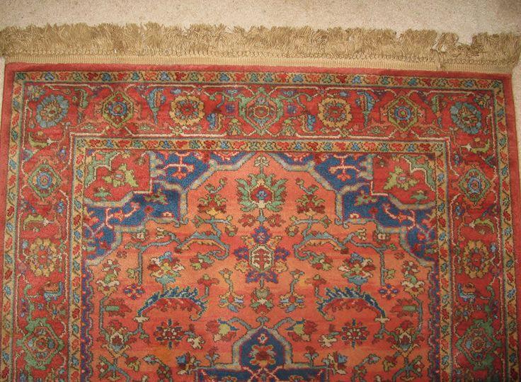 Karastan Area Rug 4 3 Quot X 6 Quot 736 Living Rm Multi Color