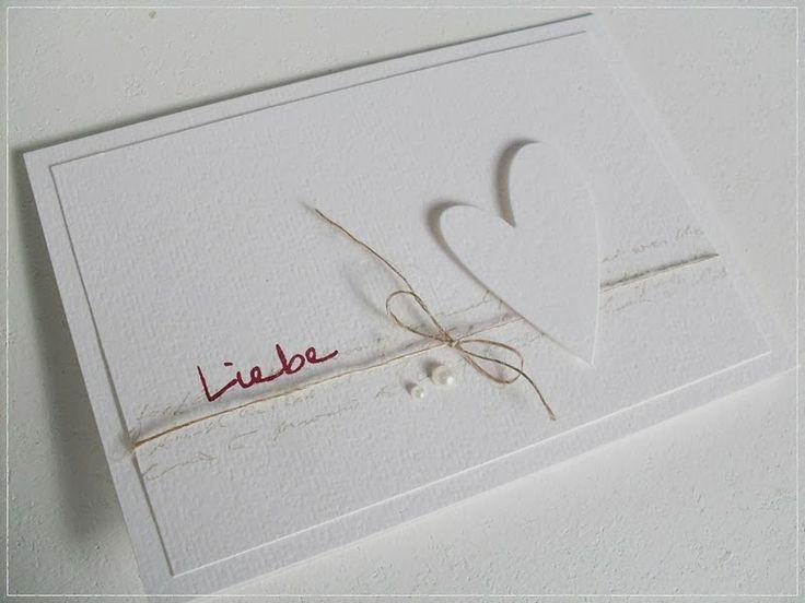 Einladungskarte Zur Hochzeit   Wunderschöne, Liebevoll Gestaltete Und  Individuelle Einladungskarte Zur Hochzeit. Die Karte Wird Oben Geklappt Und  Ist Schön ...