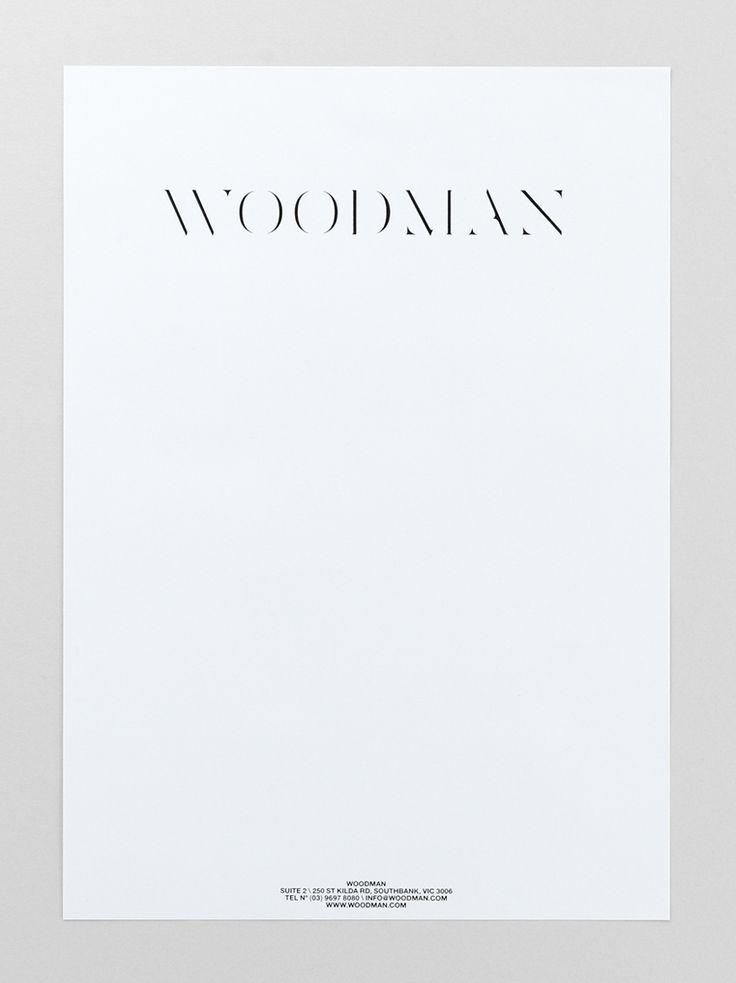 Woodman — Studio Hi Ho