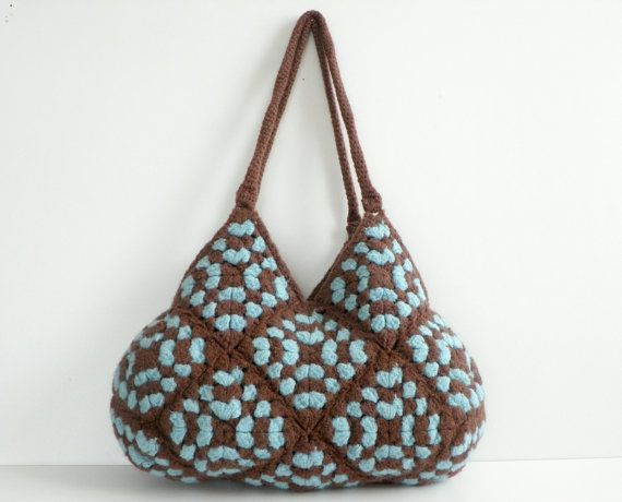 Statement Bag - Take the Ginkgo with You by VIDA VIDA D1BLq