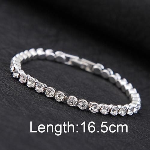 Crystals Sparkly Bracelet     LIMITED TIME OFFER. BUY HERE => www.beeutifuljewels.com