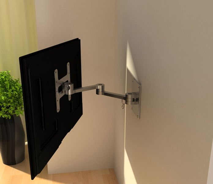 pivoting tv wall mount - Google Search