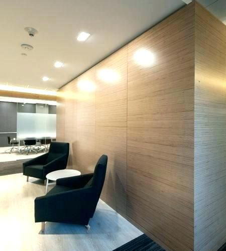 Wood Veneer Wall Panel Installation Architectural Panels