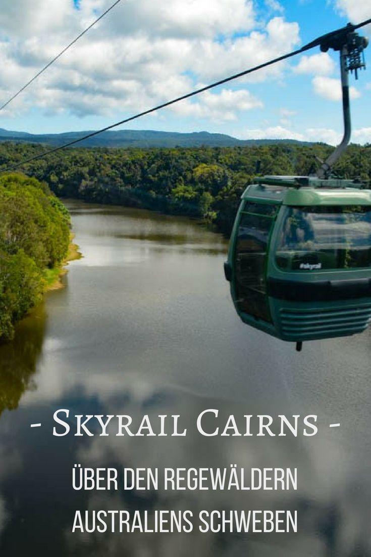 Skyrail Cairns, familienfreundliche Attraktion in Queensland, Australien. (scheduled via http://www.tailwindapp.com?utm_source=pinterest&utm_medium=twpin)