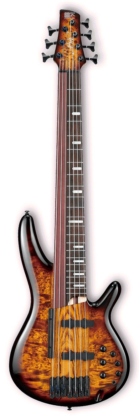 Ibanez SRAS7 Ashula 7 string hybrid PREORDER - Bass Centre