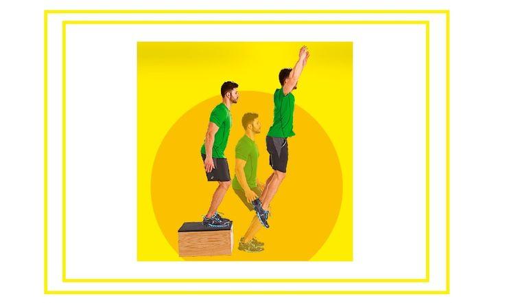 Deze uiterst eenvoudige oefening helpt je om je tempo aanzienlijk te verhogen.