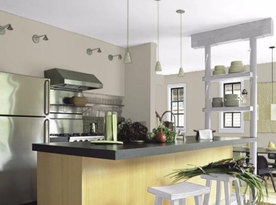288 best images about paint colors on pinterest paint for Neutral kitchen colors