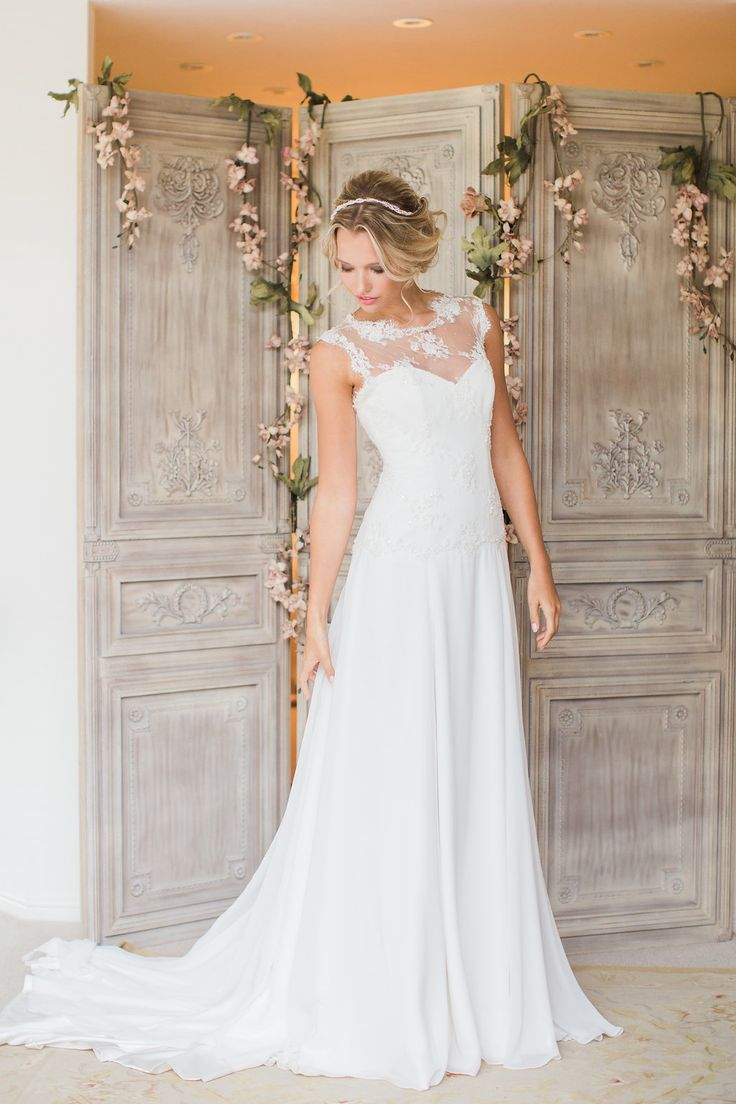 34 best joyce young couture wedding dresses images on
