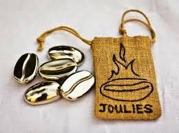 Coffee Joulies Retail Products   a cup of coffee, a cup of love