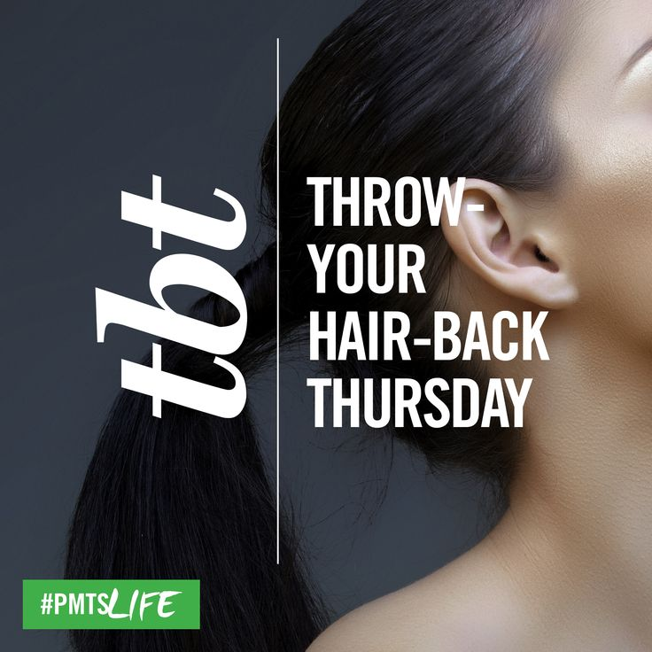 ProTip Make your ponytail pop with our Extra Body Daily