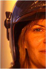 Le recrutement des femmes à la Brigade de Sapeurs Pompiers de Paris est ouvert depuis moins de deux années.