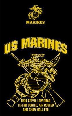 USMC.. Semper Fi!