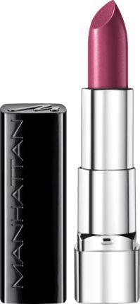 MANHATTAN Cosmetics Moisture Renew Lipstick Crystal Berry 900 begeistert mit einer cremig-soften Textur. Der Lippenstift mit Vitamin A, C & E Komplex...