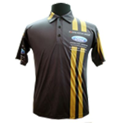 Customised Polo Kids incl Dye Sublimation Min 25 - Clothing - Sports Uniforms - Dye Sublimated Sportswear - PMX003-K - Best Value Promotional items including Promotional Merchandise, Printed T shirts, Promotional Mugs, Promotional Clothing and Corporate Gifts from PROMOSXCHAGE - Melbourne, Sydney, Brisbane - Call 1800 PROMOS (776 667)