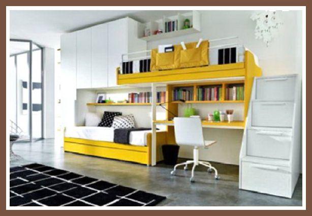 Идеи дизайна детских комнат
