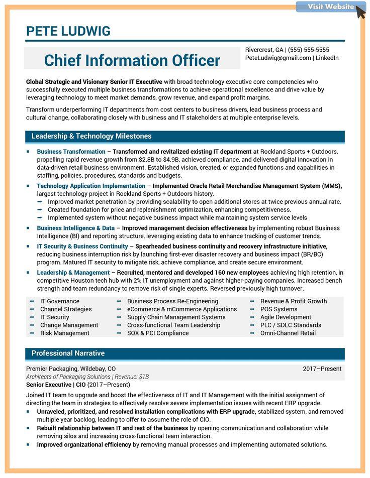 senior technical recruiter resume sample in 2020