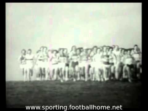 (12) 1976 IAAF World Cross Country Championships, Chepstow (Carlos Lopes) - YouTube