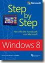 Microsoft Windows 8 : step by step -  Rusen, Ciprian Adrian -  plaats 520 # Informatica - informatietechnologie