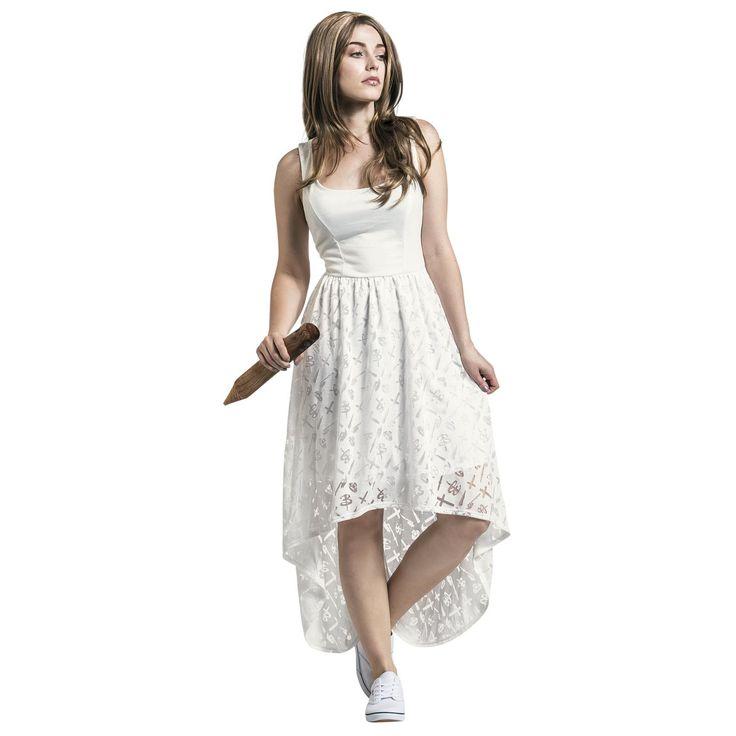 The Vampire Slayer - Prophecy Girl - Vestidos de longitud media por Buffy