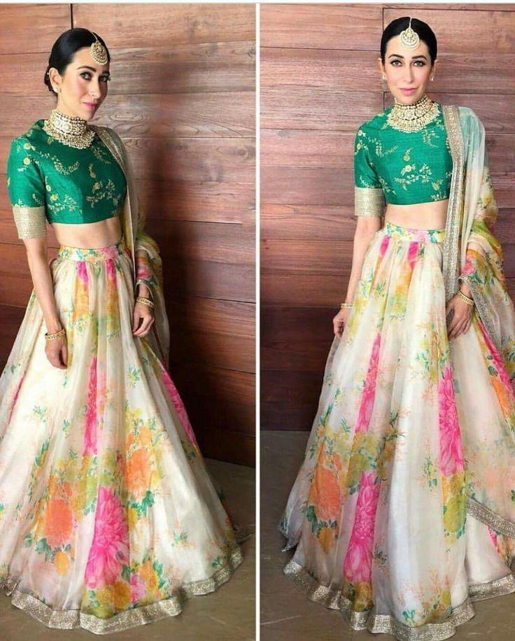 Karishma Kapoor Yay Or Nay At Sonam Kapoor Wedding -2906
