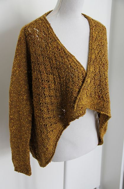 Ravelry: Sarah Tweed project gallery