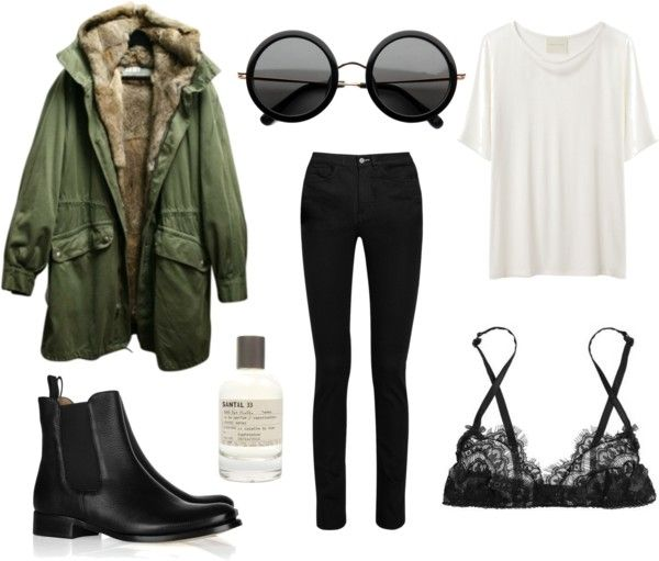"""""""simple"""" by stepharoberts ❤ liked on Polyvore"""