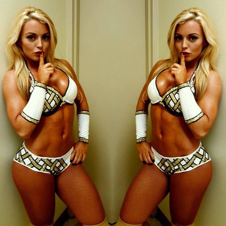 Wwe Mandy Rose Hot >> Mandy Rose | WWE / Wrestling 6 | Pinterest | Rose and WWE Divas