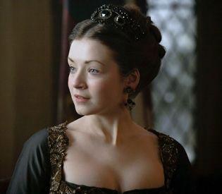 Sarah Bolger as The Princess Mary