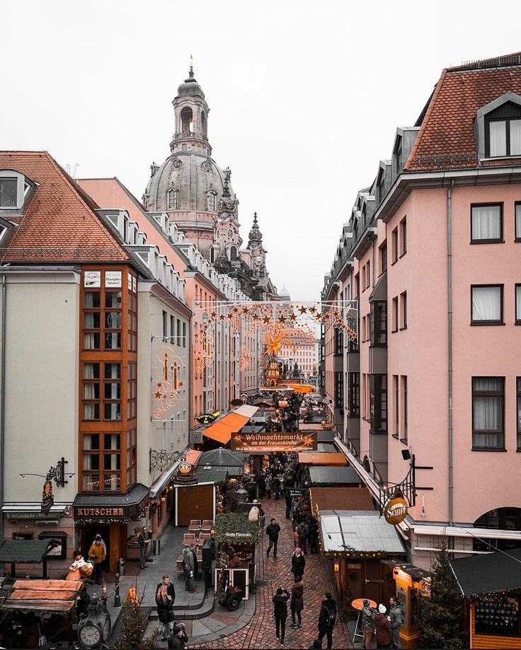 Dresden Germany Theculturedkid Languagesforkids Places To Travel Travel Destinations France Beautiful Places To Visit