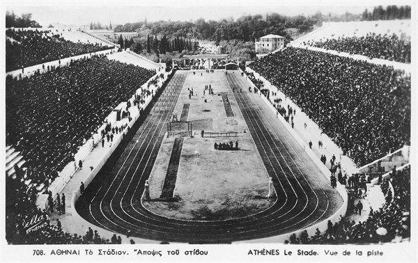 Kallimarmaron Stadion Athens Greece #hellas #stadium http://eslchestnut.com/2012/01/08/ancient-greek-olympics-resources/
