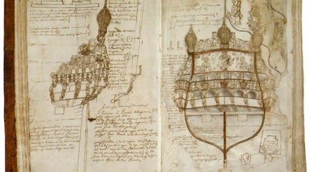 El galeón San Diego El día 10 de diciembre de 1600 el galeón San Diego se encontraba fondeado en el puerto de Cavite cuando es atacado por un pirata holandés, Olivier van Noort, que planeaba conquistar Manila. Entabló combate y resultó hundido. El 21 de abril de 1600