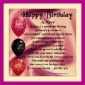 Awesome Happy Birthday Wishes for Niece (B'day Quotes Messages)