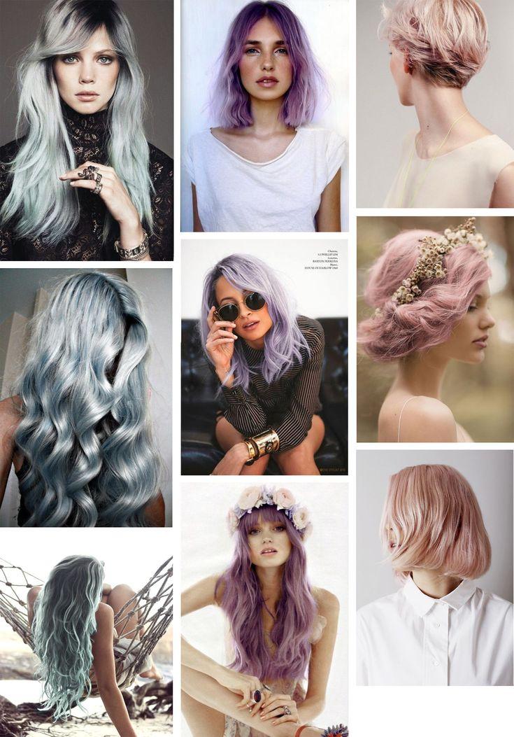 time for a new hair color - bekleidet - fashionblog / travelblog Germanybekleidet – fashionblog / travelblog Germany