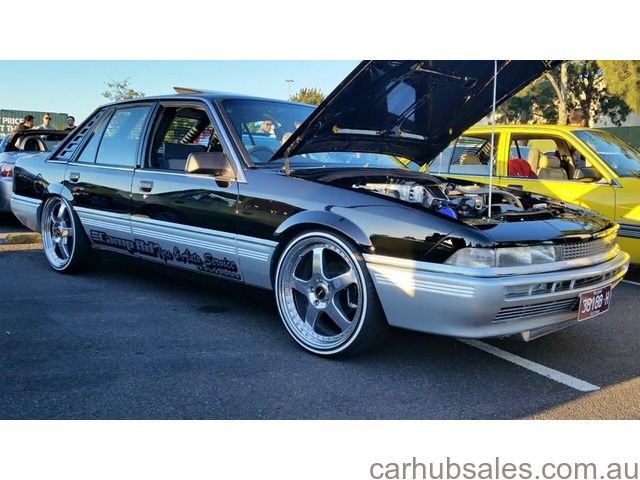 HOLDEN VL SPECIALISTS (CLASSIC COMMODORES) Camp Road Tyre & Auto %u2013 Used and second hand cars for sale in Melbourne - Car Hub Sales