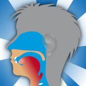 sär Fsk - 3 Se Bokstavsljuden -Se bokstavsljuden är  där man kan träna på bokstavsljuden. Dels hur varje bokstav uttalas, men också att kunna identifiera begynnelseljudet i olika ord. Appen har två användningsområden. Ett för uttalsträning då man kan lyssna på bokstavsljuden med animationer på hur munnen och tungan skapar ljuden. Det andra användningsområdet bygger på att kunna identifiera begynnelsebokstaven i olika ord.  Kopingsskola-utb