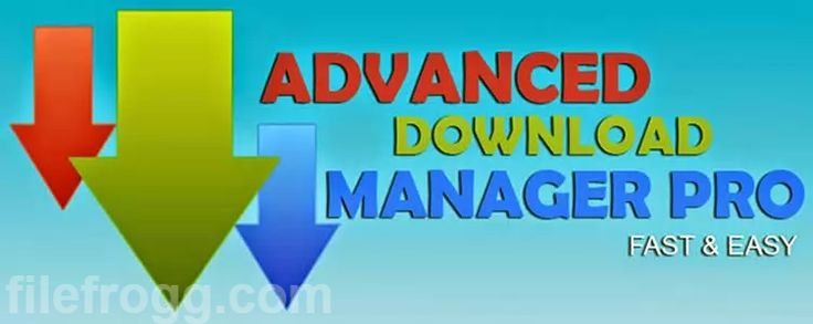 Advanced Download Manager (ADM) PRO 6.0.1 MOD APK