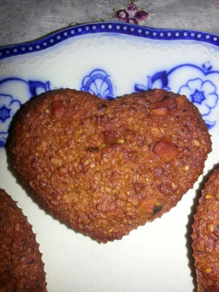 MollyRose'n'Honey: Glutenfri og sukkerfri kager med honning, lakrids ...