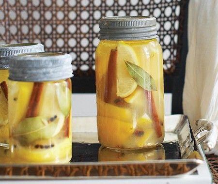 Recette : citrons confits | Maison & Demeure