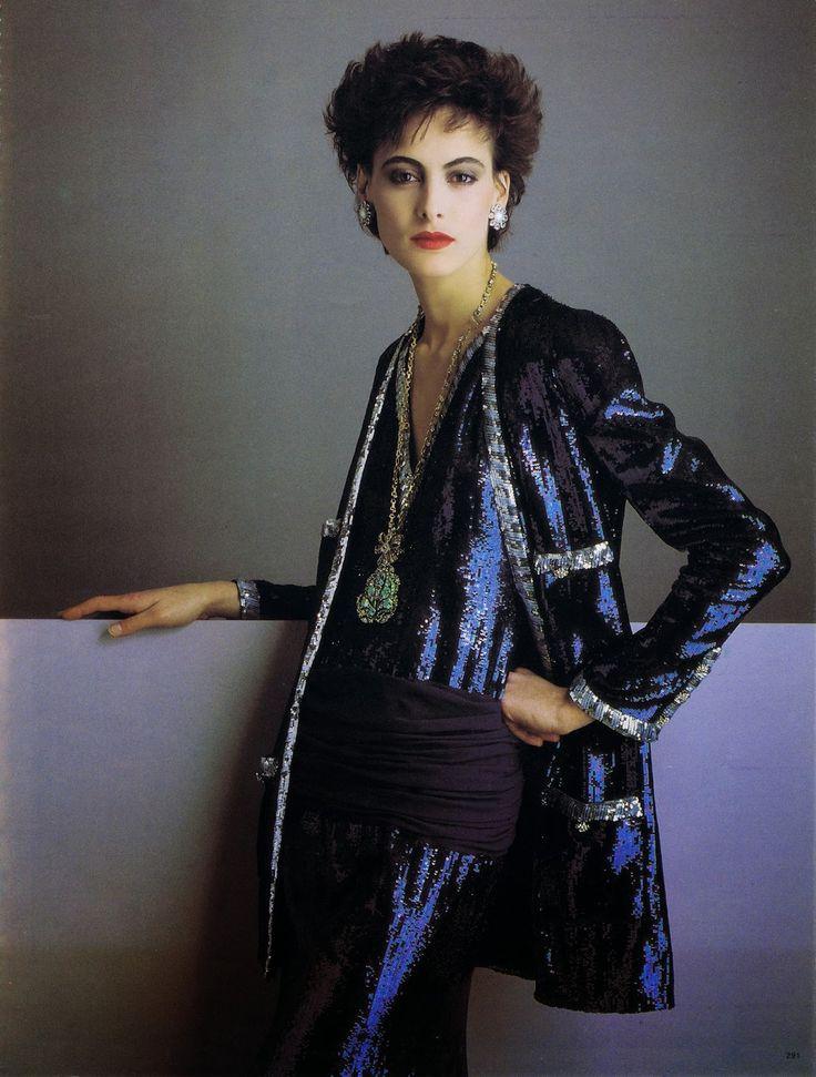 Chanel '84