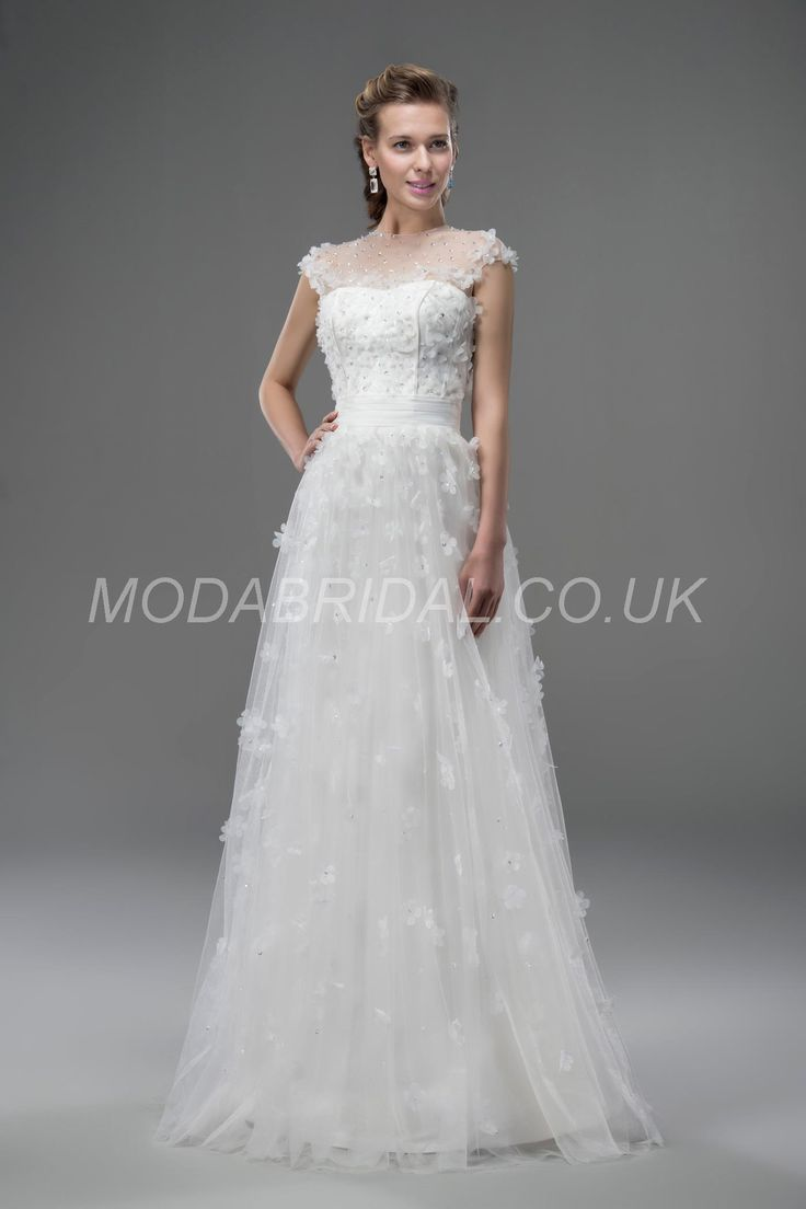 222 best Cheap Wedding Dresses UK Online Of Modabridal images on ...