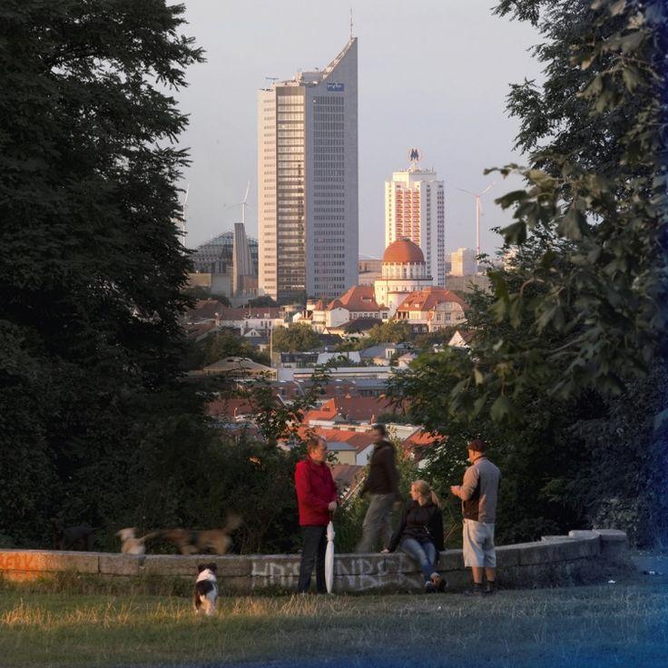 Entdecken Sie Leipzig abseits der bekannten Wege: Geheimtipps, Insider-Tipps, Touren & Veranstaltungen für Sehenswürdigkeiten in Leipzig: Fockeberg.