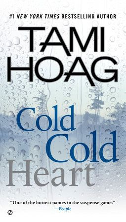 Cold Cold Heart by Tami Hoag | PenguinRandomHouse.com Amazing book I had to share from Penguin Random House