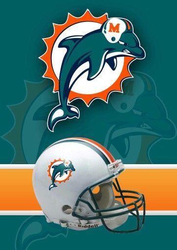 oltre 1000 idee su miami dolphins logo su pinterest