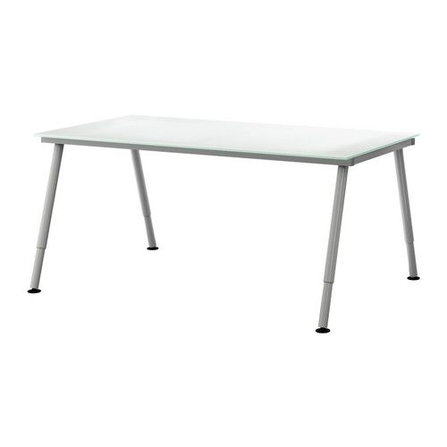 GALANT Desk IKEA 10-year Limited Warranty. Read about the terms in the Limited Warranty brochure.