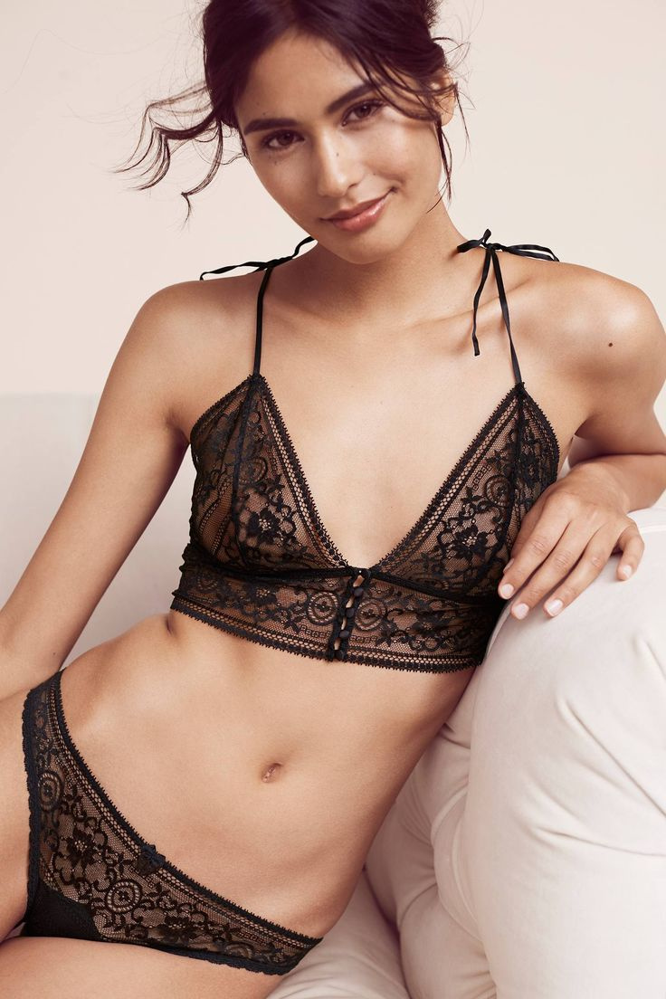 Slide View: 1: Stella McCartney Ophelia Whistling Bra