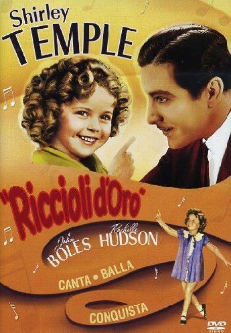 Riccioli d'Oro 1935
